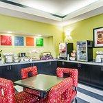 Photo of Comfort Suites Inn at Ridgewood Farm