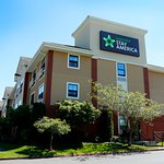 Photo de Extended Stay America - Seattle - Northgate