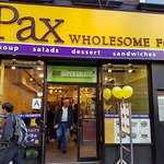 Photo of Pax Wholesome Foods
