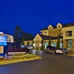 Photo de Holiday Inn Express Mackinaw City