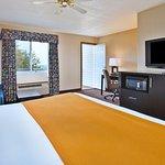 Photo of Holiday Inn Express Mackinaw City