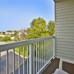 Photo de Holiday Inn Express Mackinaw City