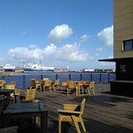 All Suites Appart Hotel Dunkerque Foto