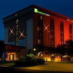 Foto di Holiday Inn Express San Antonio Airport