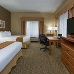 Holiday Inn Express Hotel & Suites Tavares Foto