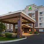 Holiday Inn Express Spokane Valley