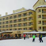Photo of The Elevation Hotel & Spa