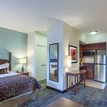 Staybridge Suites Greenville I-85 Woodruff Road Foto
