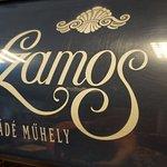 Photo of Szamos Cafe