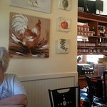 Foto di Linn's Easy As Pie Cafe