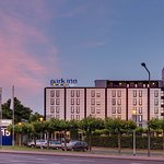 Photo de Park Inn by Radisson Koeln City West