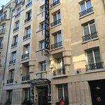 BEST WESTERN Hotel Victor Hugo Paris Foto