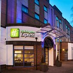 Holiday Inn Express Belfast City Queens Quarter