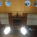 A quick tour around the Hampton Inn & Suites