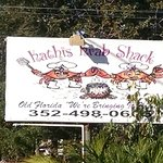 Kathi's Krab Shack
