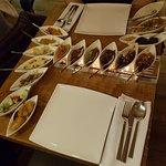 Photo of Restaurant Blauw Amsterdam