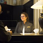 Photo of Ambassador a l'Opera Small Luxury Hotel Zurich