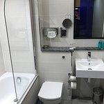 Good rooms, nice bathrooms 😊