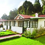 Photo de Taj Savoy Hotel, Ooty