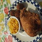 Foto de Comfort & Soul Home Cooking Restaurant