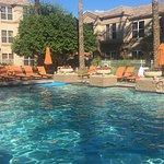 Foto de Gainey Suites Hotel