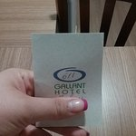 Photo of Hotel Gallant