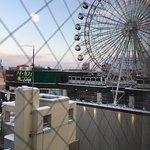 Watermark Hotel Sapporo Foto