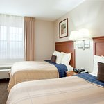 Photo of Candlewood Suites Galveston