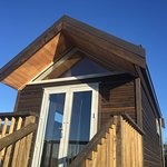 Appleby House & Rabbit Island Huts Foto