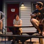 Boulder Ensemble Theater Company (BETC)