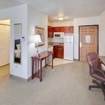 Staybridge Suites Rockford Foto