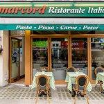 Best Italian food near British museum