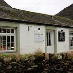 Croft House Farm Cafe, Buttermere