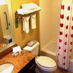Foto di TownePlace Suites Bethlehem Easton