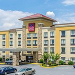 Photo of Comfort Suites Hummelstown-Hershey