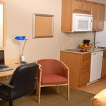 Photo de Suburban Extended Stay Hotel South Bend