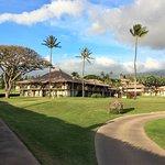 Kaanapali Maui Outrigger beach