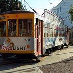 Beer trolley?!
