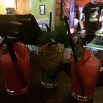 Fab cocktails & tapas