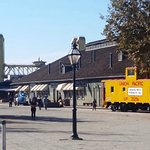 Photo of Old Sacramento