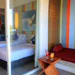 Bliss Surfer Hotel Photo