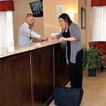 Photo of Holiday Inn Express Newington