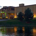 Photo of Holiday Inn Pewaukee