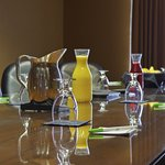 Boardroom Suite Available for Meetings or Family Gatherings