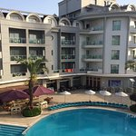 Foto de Cosmopolitan Resort Hotel