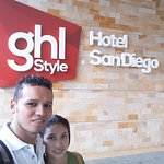 Photo of GHL Style Hotel San Diego