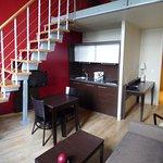 Foto di Residhome Appart Hotel Caserne de Bonne