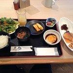Photo of Okayama View Hotel