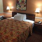 Alabama Hotel ~ The Beautiful