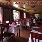 Tbone Steak House